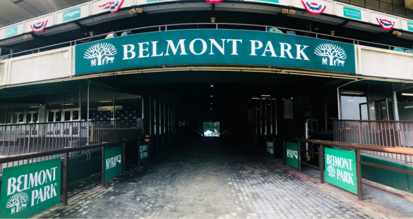 Under 20's Claiming Challenge to return to Belmont Park for spring/summer meet