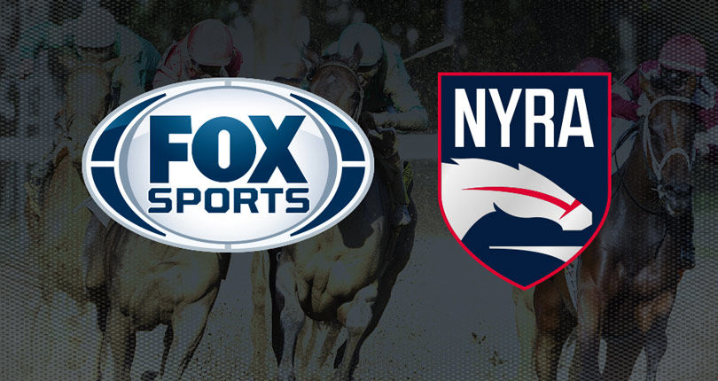 FOX Sports to present Opening Day of Longines Irish Champions Weekend on Saturday