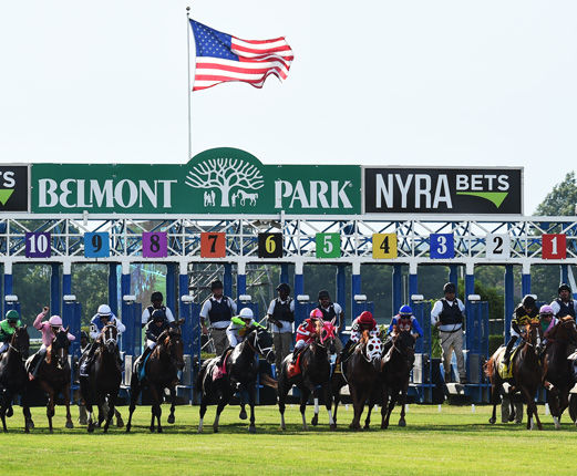 ​Statement from NYRA President & CEO Dave O'Rourke